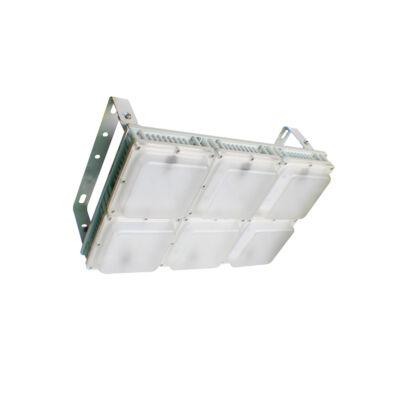 Modul rendszerű csarnokvilágító 110Lm/W