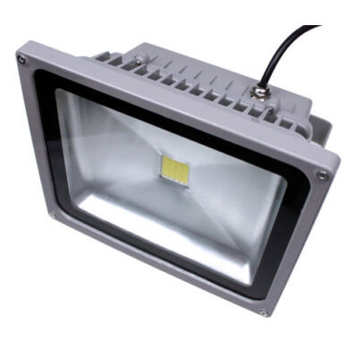 LED reflektor 30W 12V 2780lm 6-6500K