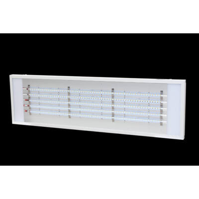 LED Csarnokvilágító lineár lámpa 100W IP40