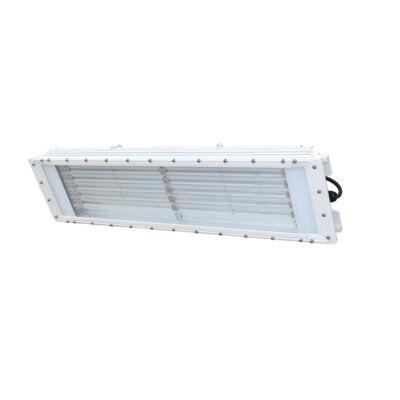 LED Csarnokvilágító lineár lámpa 100W IP65