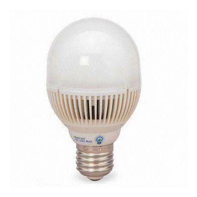 LED E27 5W 300lm 2800K körte lámpa