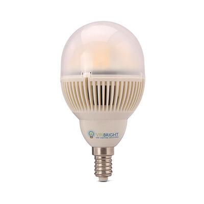 LED E14 5W 300lm 2800K körte lámpa