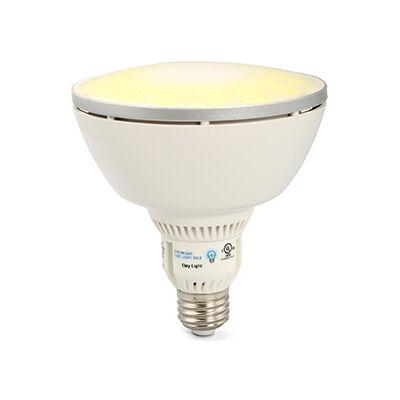 LED E27 18W 1300lm 2800K szabályozható PAR38 lámpa