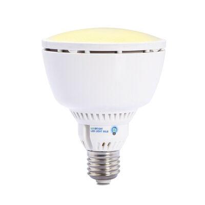 LED E27 10W 800lm 2800K szabályozható PAR30 lámpa